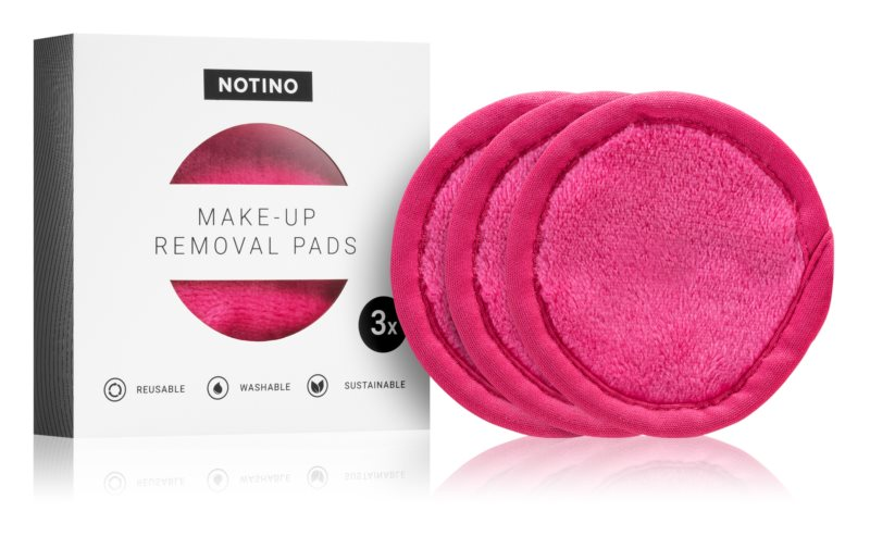 Notino Spa dischete demachiante pentru make-up